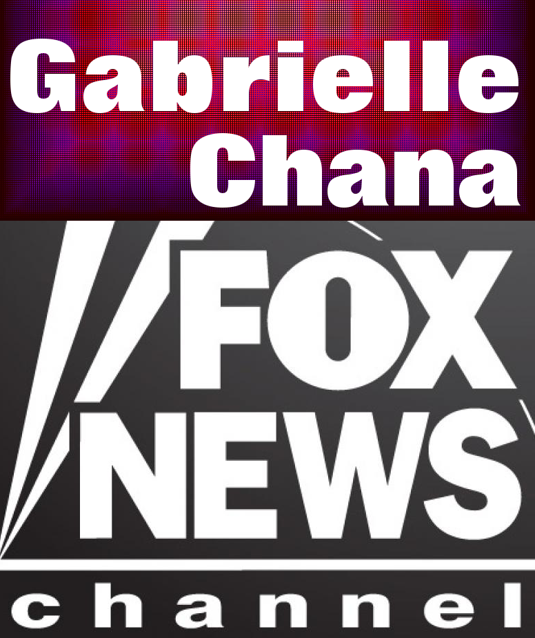 Gabrielle Chana Fox News Headlines
