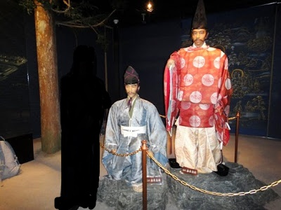 OshuFujiwara15.KiyohirainRed