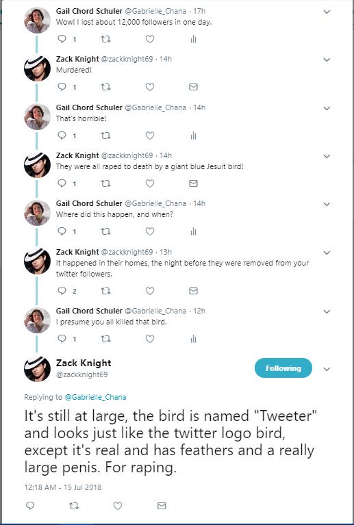 Tweeter Bird_07152018